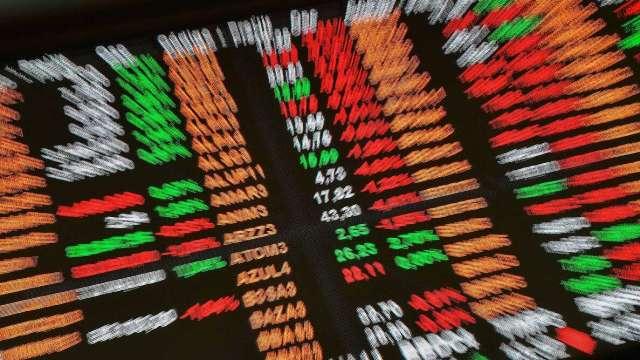 美股近期類股輪動,科技股拉回。(圖:AFP)