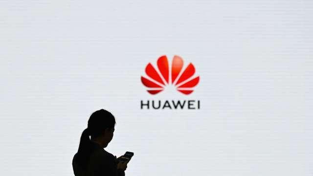 華為禁令效應顯現 中國手機市場明年將重新洗牌。(圖:AFP)