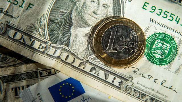 美公債水平持續飆高 經濟學家:未來歐債將更具吸引力 (圖:AFP)
