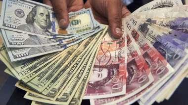 〈紐約匯市〉英歐病例飆升 美元重回避險地位 市場關注鮑爾談話