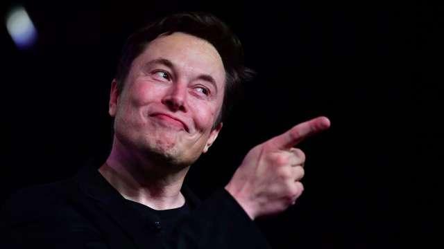 電池日來了!馬斯克稱新品2022年才能實現大規模生產(圖片:AFP)