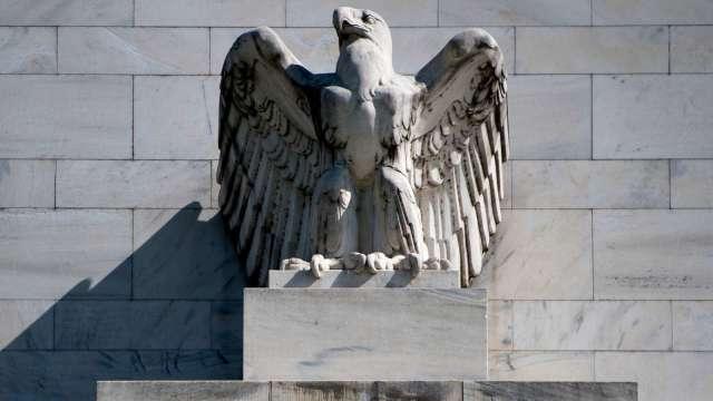 達拉斯卡普蘭:Fed長期零利率前瞻恐引起市場失衡(圖片:AFP)
