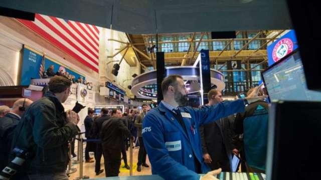 技術修正完換基本面衝擊  分析師估美股將下探年線(圖:AFP)