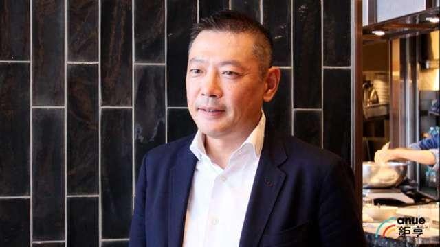 吳東興次子吳昕陽接任新光三越副董事長兼總經理。(鉅亨網資料照)