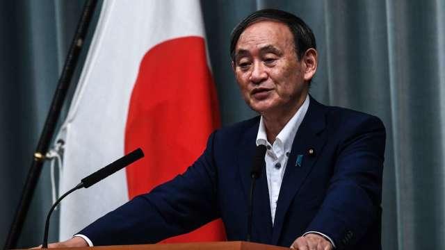 日本新首相將與習近平進行電話會談 訪日等議題受矚目 (圖片:AFP)