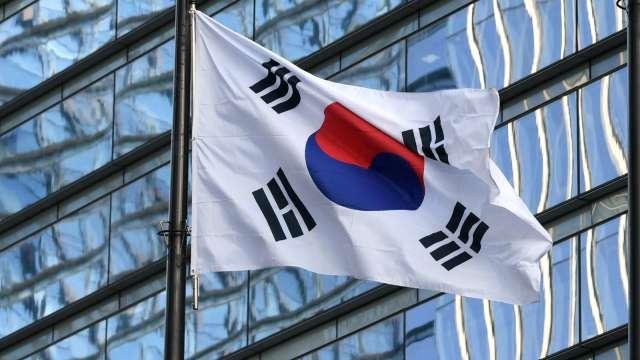 受疫情衝擊 近3分之1南韓中小企業恐難繼續營運超過1年(圖片:AFP)