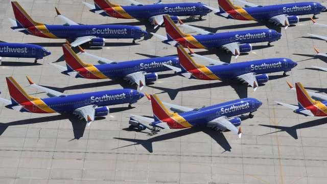 10月裁員潮在即!白宮催眾院批准法案救美航空業(圖片:AFP)