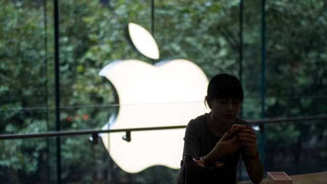 彭博專欄:中國若開列美國科技公司黑名單 威力或難如人意(圖:AFP)