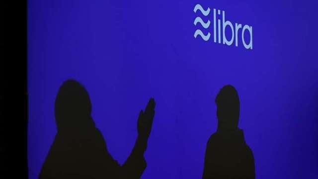 Facebook Libra聯合創辦人離職 這項計畫前景不明(圖:AFP)