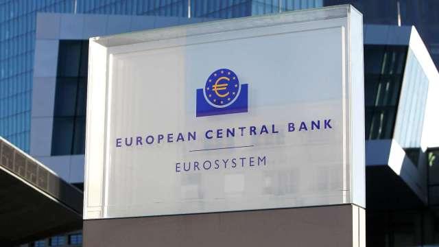 歐洲央行新一輪TLTRO 歐元區銀行獲1745億歐元廉價資金(圖:AFP)