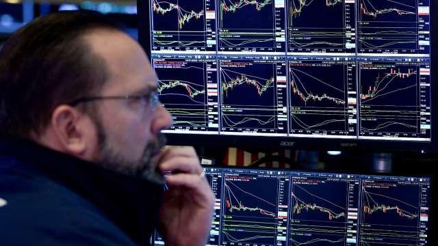 基金經理:現在拋售股票是目光短淺。(圖片:AFP)