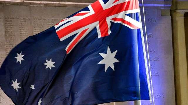 澳財長:受疫情影響 澳洲政府債務升至GDP的近25%(圖片:AFP)