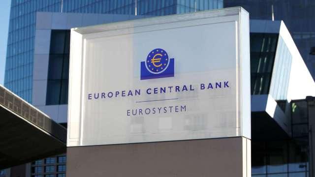 歐洲央行委員:應考慮調整通膨目標框架 接受一段期間高通膨(圖:AFP)