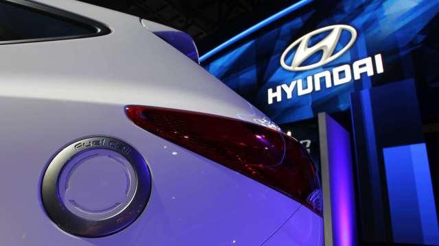 傳現代汽車與LG化學計劃於印尼建立合資電動車電池廠(圖片:AFP)