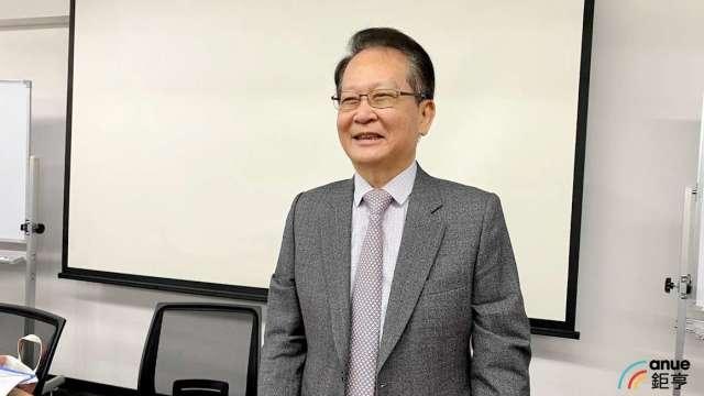 欣大健康董事長李沛霖。(鉅亨網資料照)