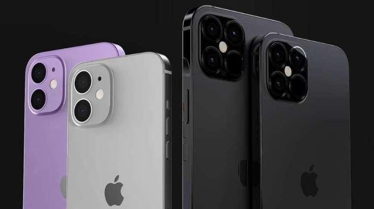 摩根士丹利稱,下月 5G iPhone 推出前,蘋果股價還有上漲空間 (圖片:Appleinsider)