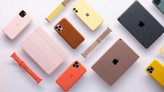 大摩曝進場時間!iPhone 12發布前「買蘋果」 (圖片:AFP)