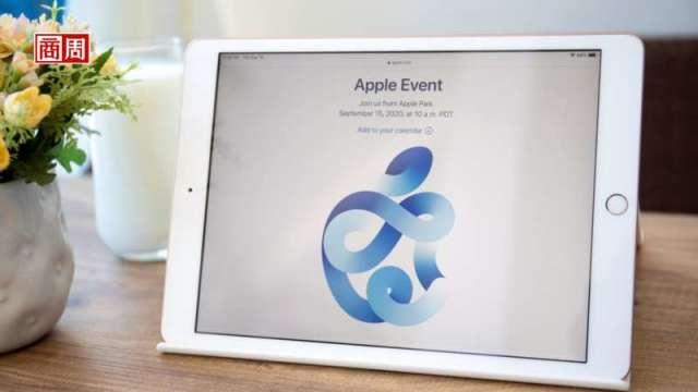 儘管蘋果在9月發表會裡,率先發表Apple Watch 6,但接著登場的Fitness+與Apple One,才是真正的主角。(來源:Dreamstime/商周提供)