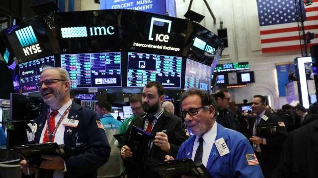網路股進場時間到!分析師:這6檔是首選(圖片:AFP)