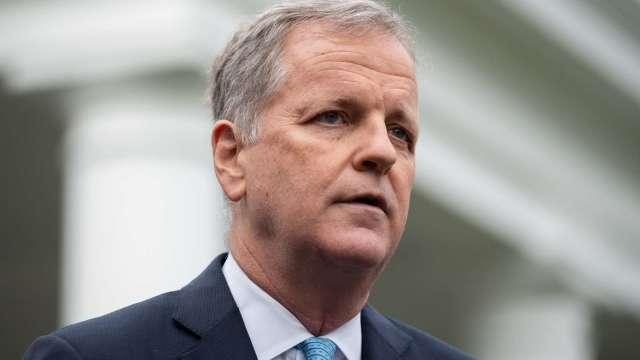 美國航空CEO:有信心獲得政府新一輪援助以避免大規模裁員(圖片:AFP)