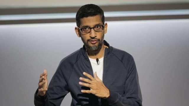 開發商跳腳 Google應用商店抽成30%明年強制執行  (圖:AFP)