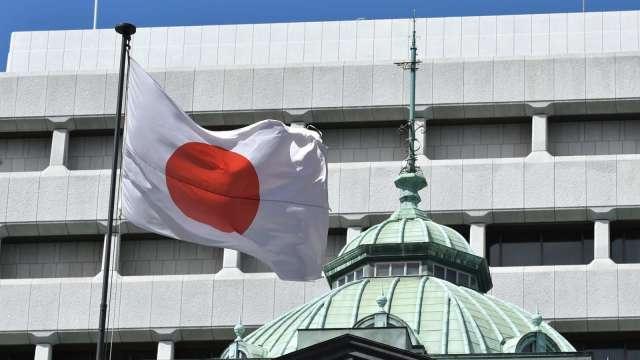 日本央行9月利率會議重要意見:設備投資明確出現減少傾向 (圖片:AFP)
