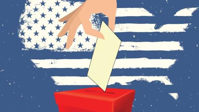 美國總統大選逼近 你選擇哪個貨幣 ? (圖:shutterstock)