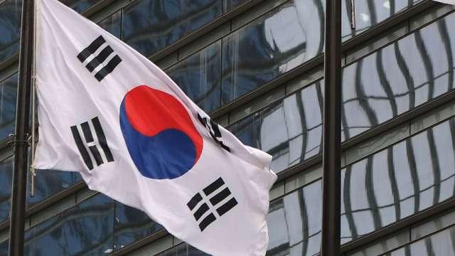 南韓禁空令持續 恐加劇南韓股市泡沫(圖片:AFP)