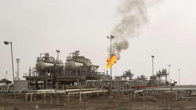 川普新冠肺炎確診 國際油價跌幅擴大(圖片:AFP)