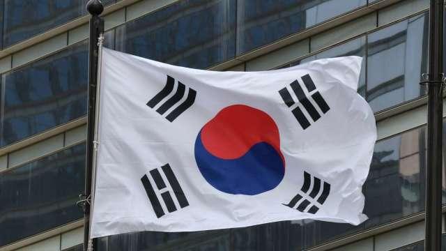 南韓9月製造業PMI升至49.8 創8個月來新高 (圖片:AFP)