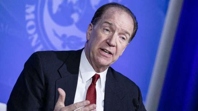 世界銀行:部分窮國恐爆發債務危機 應促進債務減免(圖片:AFP)