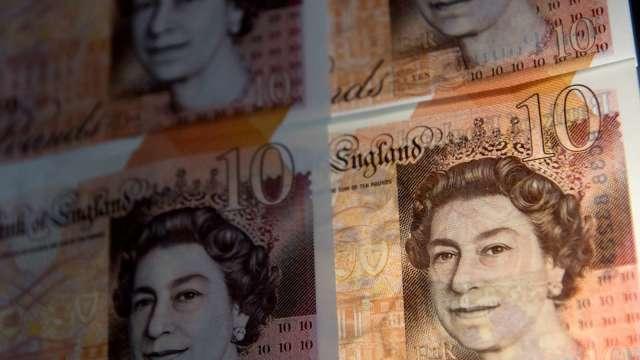 高盛:英國與歐盟有望11月初達成「單薄的」協議(圖:AFP)