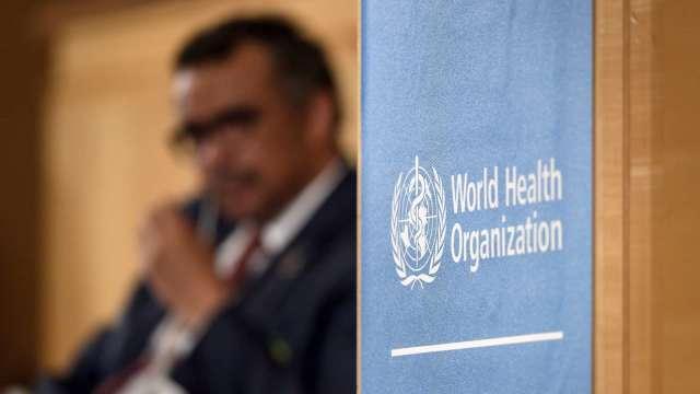 白宮成大毒窟!世衛:全球10%人類已感染新冠肺炎。(圖片:AFP)