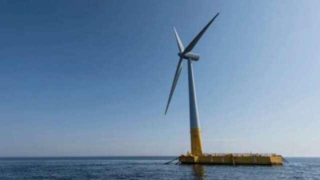 華爾街看好拜登2兆美元綠色新政 將加速再生能源發展(圖:AFP)