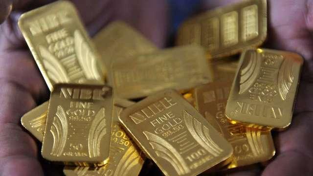 賀利氏:無論美國大選結果如何 黃金都是贏家(圖:AFP)