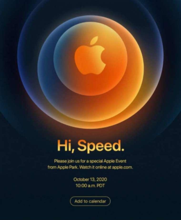 蘋果第二場秋季發表會 10/14 登場 (圖片:APPLEINSIDER)