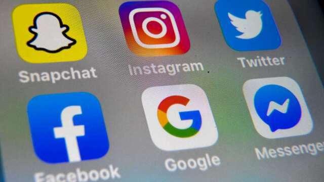 美眾院發布反壟斷調查報告 臉書、亞馬遜、Google、蘋果或需分拆業務 (圖:AFP)