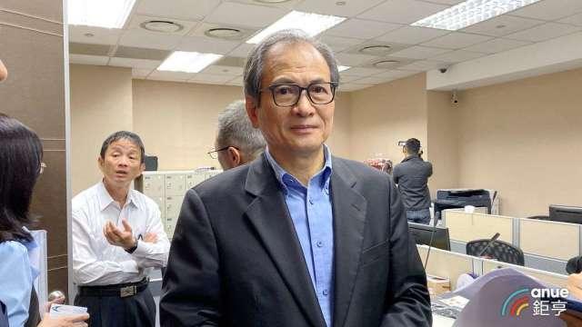 茂林董事長李滿祥。(鉅亨網資料照)