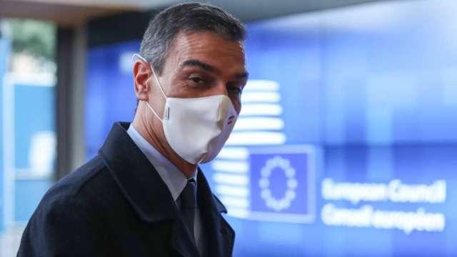 西班牙:將推出3年720億歐元刺激方案 以振興經濟(圖:AFP)