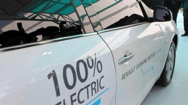 受惠電動車市場推升 全球鋰需求有望至2024年成長1.5倍(圖片:AFP)