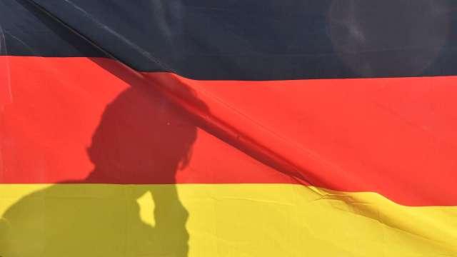 德國8月份出口續增2.4% 優於市場預期 (圖片:AFP)