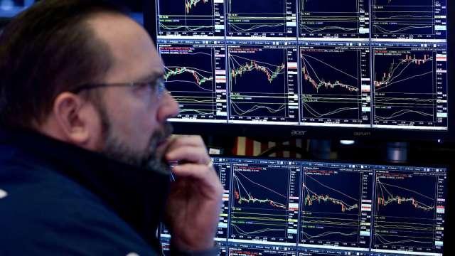 忘了美國大選吧!華爾街給投資人的操盤重點 (圖片:AFP)