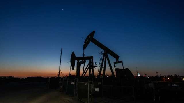 油價樂漲!OPEC釋利多:最壞情況已經過去了。(圖片:AFP)
