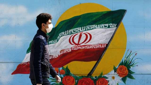 美國再制裁伊朗18家銀行 幾乎切斷國際金融聯繫 (圖:AFP)