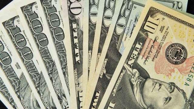 〈每週CFTC報告〉投機者連兩週減碼美元空頭押注 看多歐元降溫(圖:AFP)
