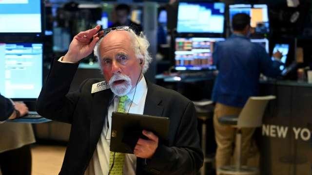 小摩:就算資本利得稅上調 也只會短暫衝擊美股(圖:AFP)