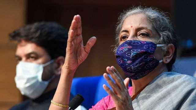 印度宣布66億美元刺激措施 促進消費及投資需求 (圖:AFP)