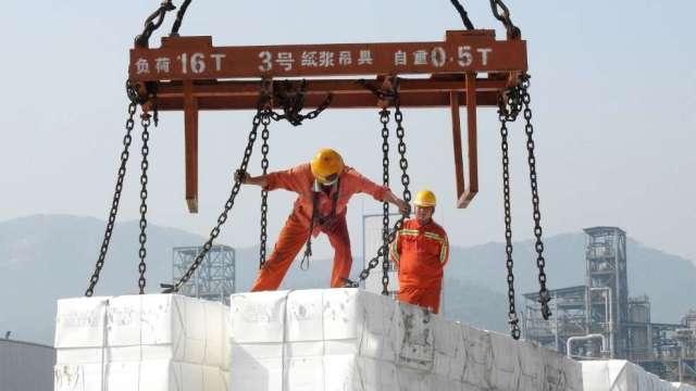 知情人士:政治關係惡化 中國暫停由澳洲進口煤炭(圖:AFP)