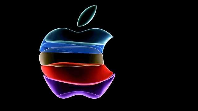 新iPhone發布前夕 蘋果股價漲逾6% 創2個多月最大單日漲幅(圖片:AFP)