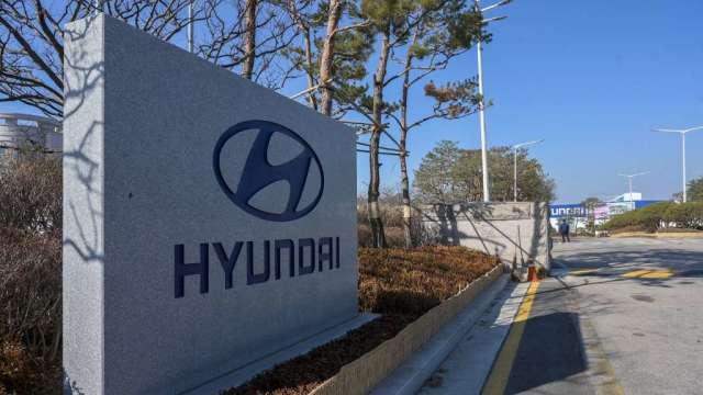 南韓現代汽車在新加坡建立中心 將生產電動汽車(圖:AFP)